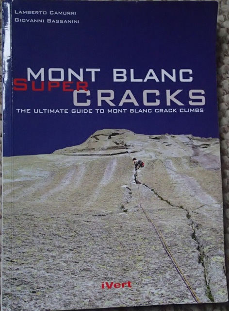 Mont Blanc Supercracks by Camurri & Bassanini